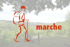 marche 12km CHB Trail Nature